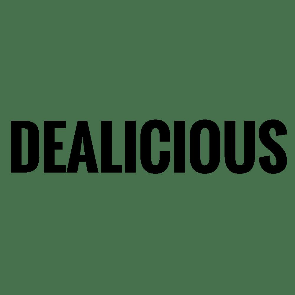 Rabatkoder til Dealicious