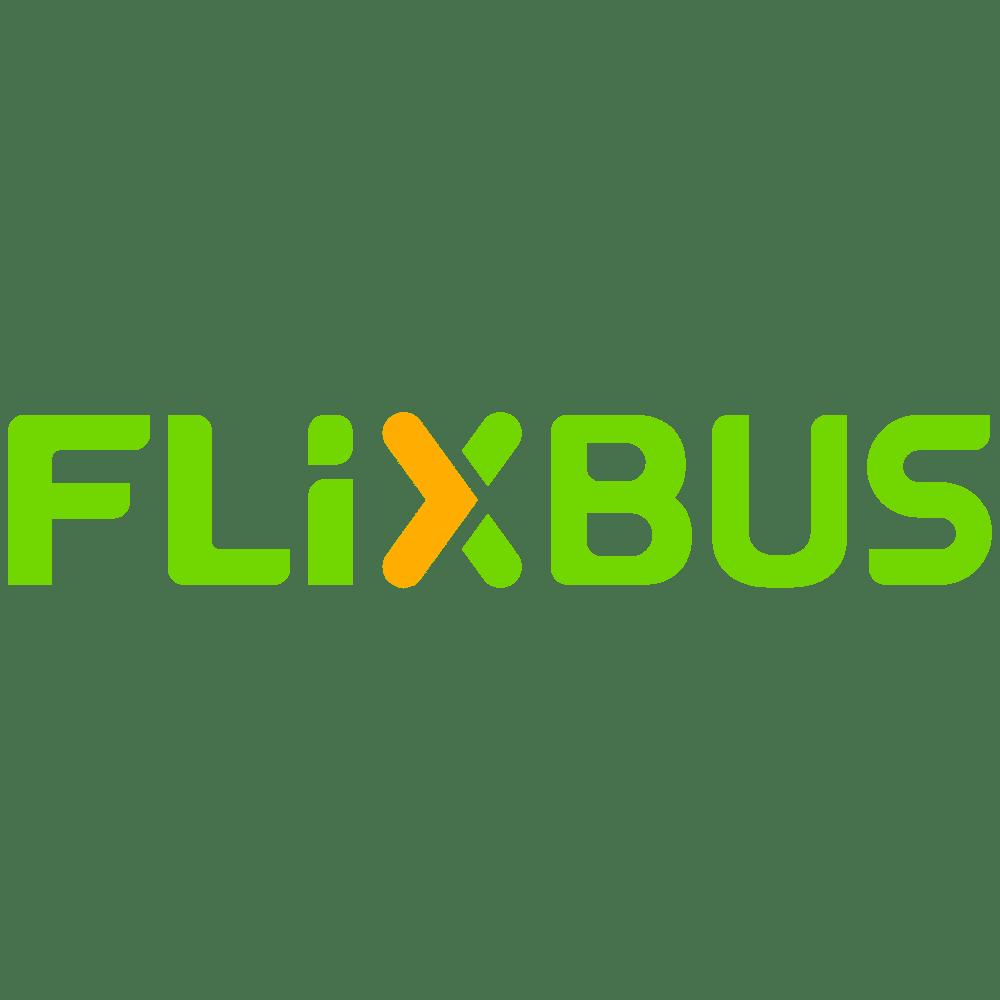 Rabatkoder til FlixBus