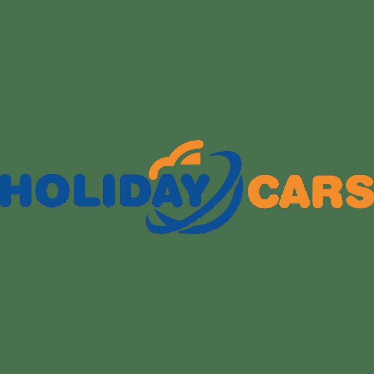 Rabatkoder til HolidayCars.com