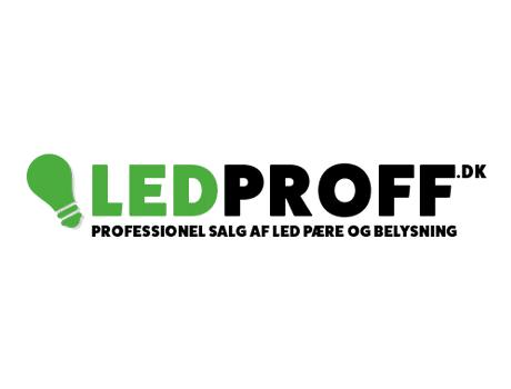 Rabatkoder til LEDproff.dk