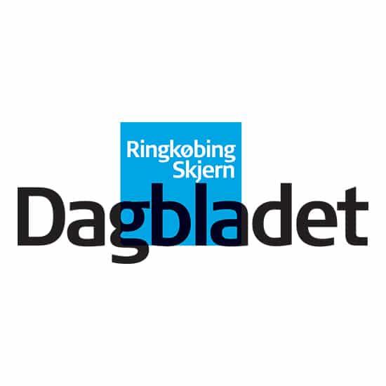 Rabatkoder til Dagbladet Ringkøbing Skjern