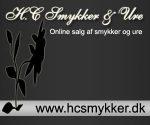 Rabatkoder til H.C Smykker & Ure