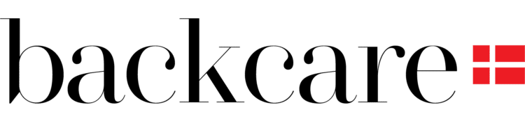 Rabatkoder til BackCare