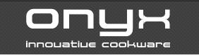 Rabatkoder til Onyx Cookware