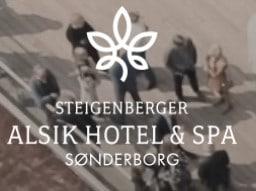 Rabatkoder til Alsik Hotel