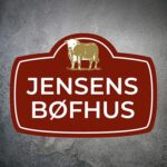 Rabatkoder til Jensens Boefhus