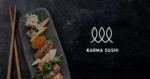 Rabatkoder til Karma Sushi