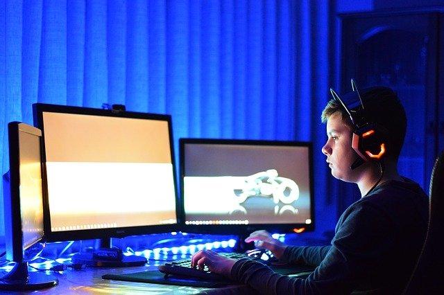 Tag et kig på online spil