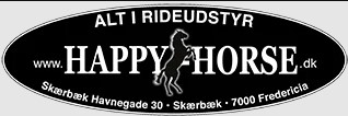 Rabatkoder til Happy horse