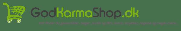 Rabatkoder til GodKarmaShop